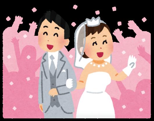 イメージ=結婚