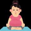 妊娠後期(28〜39週)…妊娠中毒症・肥満予防|妊娠
